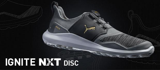 Puma IGNITE NXT DISC Golf Shoes