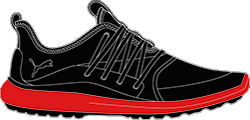 Puma IGNITE NXT SOLELACE Golf Shoes