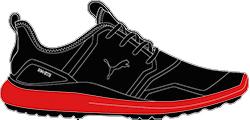 Puma IGNITE NXT LACE Golf Shoes