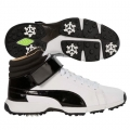 Puma IGNITE Hi-Top JR Golf Shoes