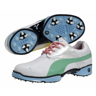 PUMA Ladies Tee Limited Edition Golf Shoes