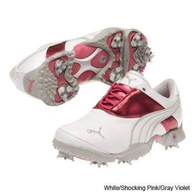 Puma Ladies Jigg Wn's Golf Shoes (#185344)