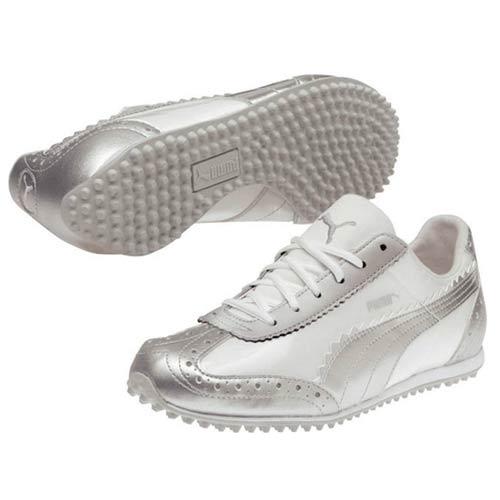 Puma Ladies Golf Cat Wn's NM Golf Shoes (#185343)