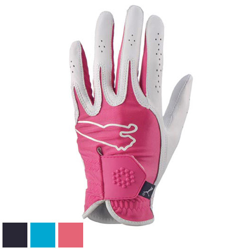 プーマ ゴルフ  Ladies Monoline Performance Gloves/プーマゴルフレディースモノラインパフォーマンスグローブ【ゴルフその他Puma(プーマ)】/PMA0088/Puma(プーマ)/激安クラブ USAから直送【フェアウェイゴルフインク】