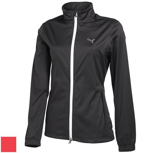 プーマ ゴルフ Ladies Golf Rain Jacket