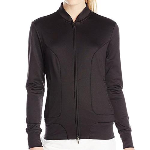 プーマ ゴルフ Ladies Baseball PW Jacket (#570547)