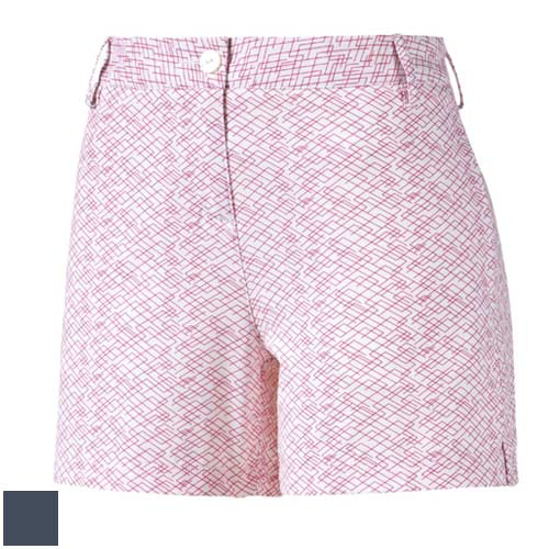 プーマ ゴルフ Ladies Scratch Golf Shorts