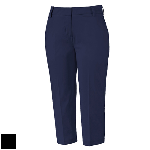 Puma Ladies Pounce Golf Capri