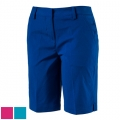 Puma Ladies Pounce Golf Bermuda Shorts