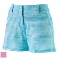 Puma Ladies Printed Golf Shorts (#572335)