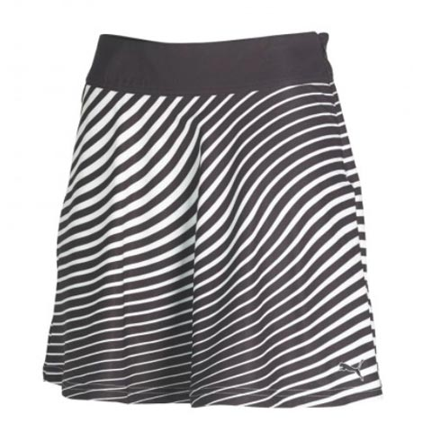 プーマ ゴルフ Ladies Motion Golf Skirts
