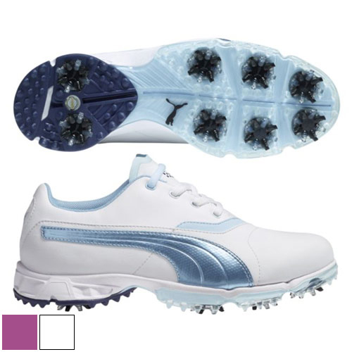 プーマ ゴルフ Ladies BioPro Golf Shoes