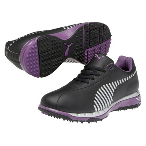 プーマ ゴルフ Ladies Faas Grip Golf Shoes