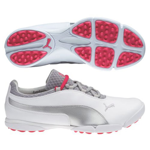 プーマ ゴルフ Ladies SunnyLite Golf Shoes