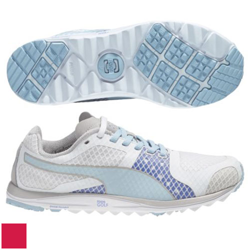 プーマ ゴルフ Ladies Fass XLite Golf Shoes