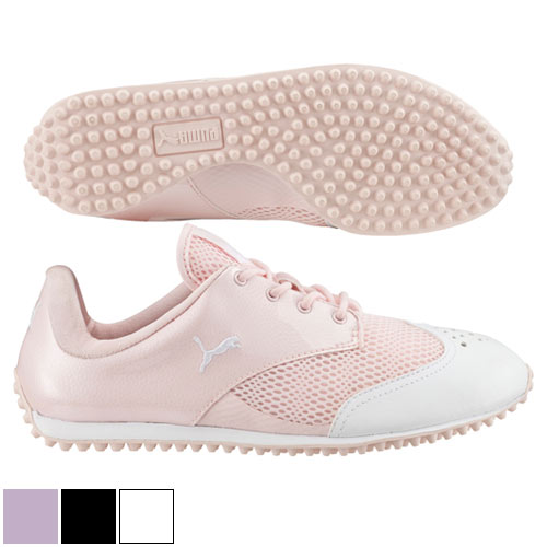 プーマ ゴルフ Ladies Summercat Golf Shoes