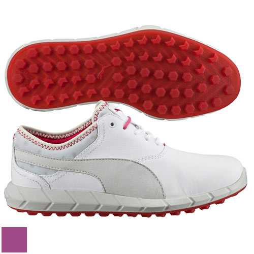 Puma Ladies Ignite Golf Shoes