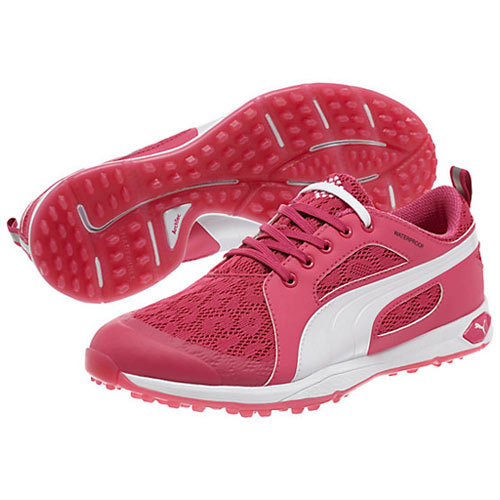 プーマ ゴルフ Ladies Biofly Mesh Golf Shoes