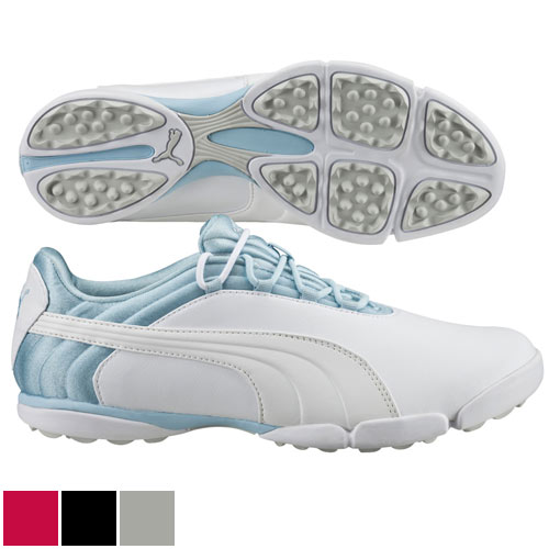 プーマ ゴルフ Ladies Sunnylite V2 Golf Shoes