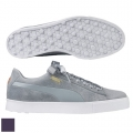 Puma Ladies Suede G Golf Shoes (#191205)