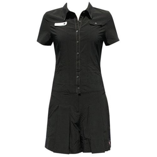 Puma Ladies Golf Special Edition Romper (#557118)