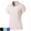 Puma Ladies Petal Golf Polo