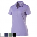Puma Ladies Pounce Golf Polo (#574652)