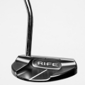 RIFE Limited Mr. Beasley Black Finish Putters