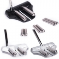 RIFE Two Bar Mallet Series Putters
