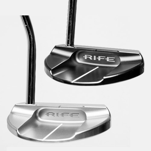 RIFE Mr. Beasley Tour Putters
