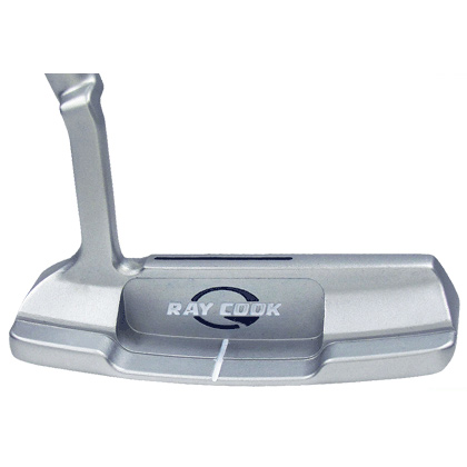 Ray Cook Blue Goose BG10 Putters