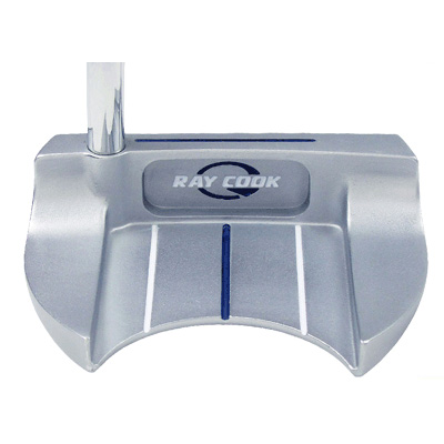 Ray Cook Blue Goose BG30 Putters