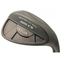 Ray Cook Solus 420 CS Black Nickel Wedges