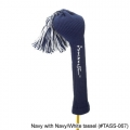 Rocket Tour Solid Rocket Tassel Headcovers