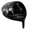 RomaRo Ray 460HX Gold Drivers Head Only