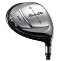 RomaRo Ray Fairway Woods Head Only