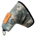 Rose & Fire Explorer Series MIL SPEC Digital Camouflage Putter Headcovers