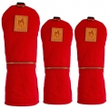 Rose & Fire Weekender Series Cotton Canvas Headcover Sets