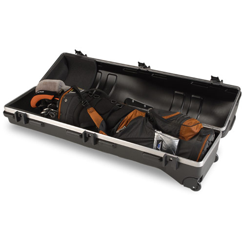 SKB Deluxe ATA Staff Golf Travel Cases