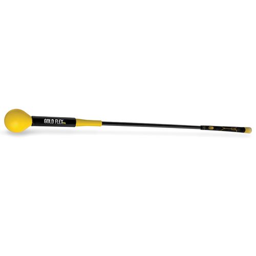 SKLZ 40 inches Gold Flex Strength & Tempo Trainer