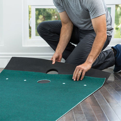 SKLZ Vari-Break Putting Mat