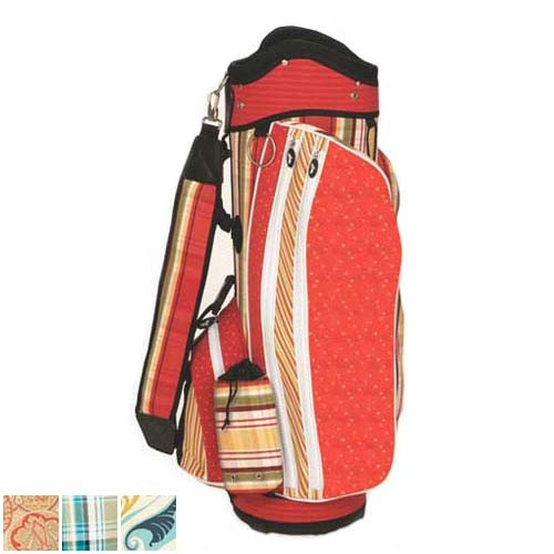 Sassy Caddy Ladies Cart Bags