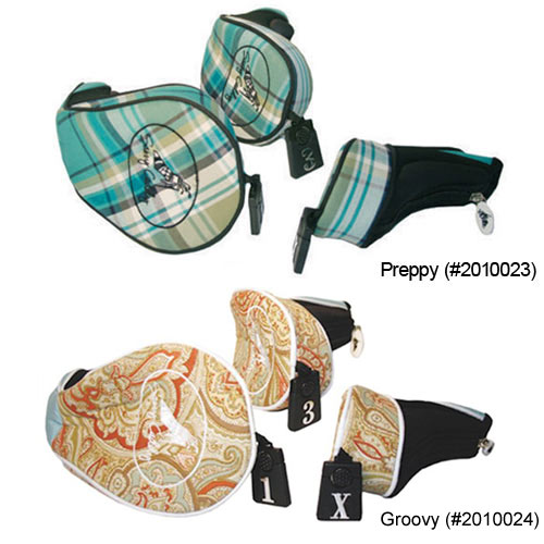 Sassy Caddy Ladies Headcovers Sets