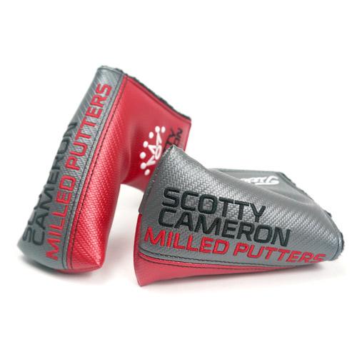 スコッティキャメロン Scotty Cameron 2016 Select Headcover【ゴルフ アクセサリー>ヘッドカバー】