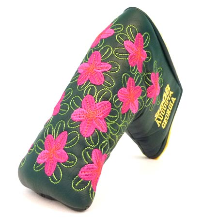 Scotty Cameron 2008 Augusta Georgia Azalea Headcovers