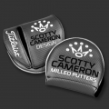 Scotty Cameron Cover All Gray Futura X5-X7 Headcover