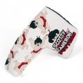 Scotty Cameron Seaside Sumo Headcover
