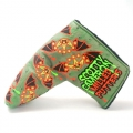 Scotty Cameron The Bogey Monster Putter Cover