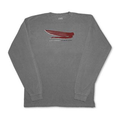 スコッティキャメロン 2012 Victorious L/S T-Shirts/スコッティキャメロン2012勝利L / S Tシャツ【ゴルフウェアScottyCameron(スコッティキャメロン)】/SCT0800/ScottyCameron(スコッティキャメロン)/激安クラブ USAから直送【フェアウェイゴルフインク】