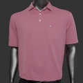 Scotty Cameron Tour Rat Cotton Blend Pique Polo Shirt